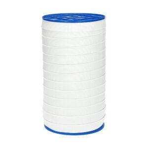 Woven elastic firm