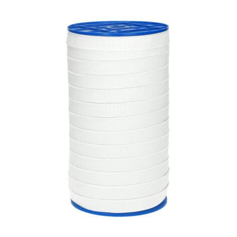 Woven elastic sustainable