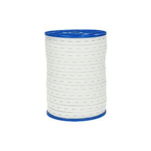 Buttonhole waistband elastic flexible