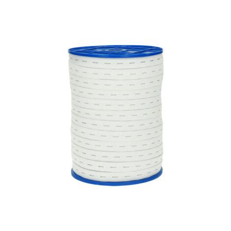 Buttonhole elastic basic