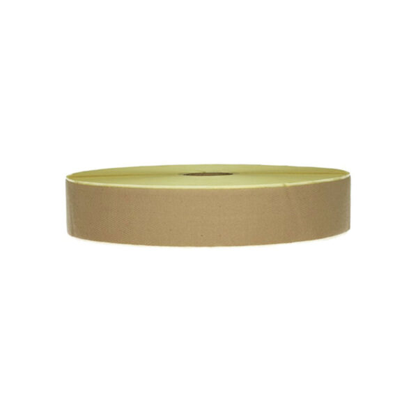 Twill tape self adhesive