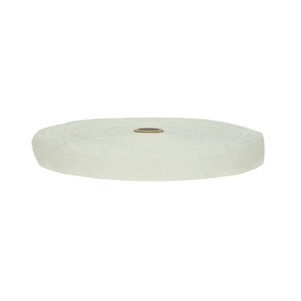 Flache Faltenband Polyester 1