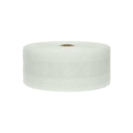 Curtain tape woven