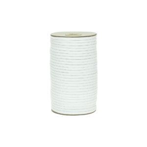 Braided tubulair elastic