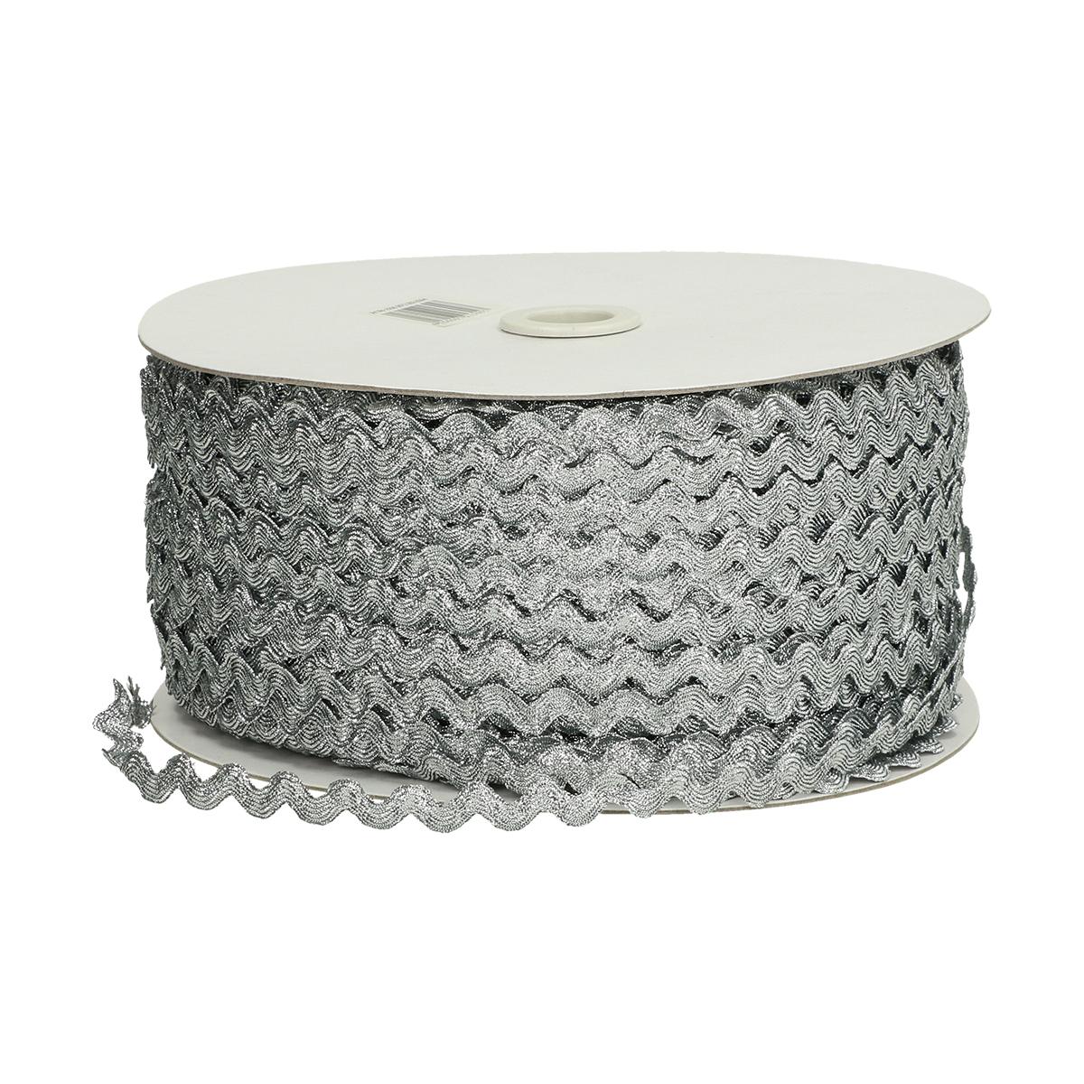 zigzag ribbon