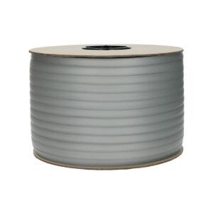 Flat keder cord