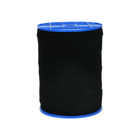 Woven buttonhole elastic 1