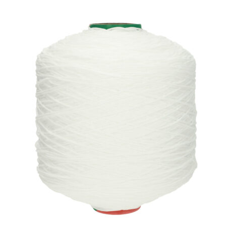 Round elastic for facemasks