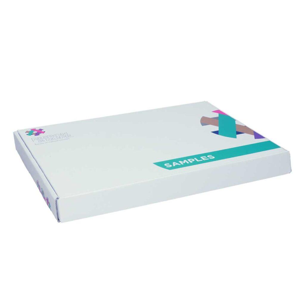 NIEUW SAMPLE BOX 2