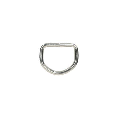 D-ring metal