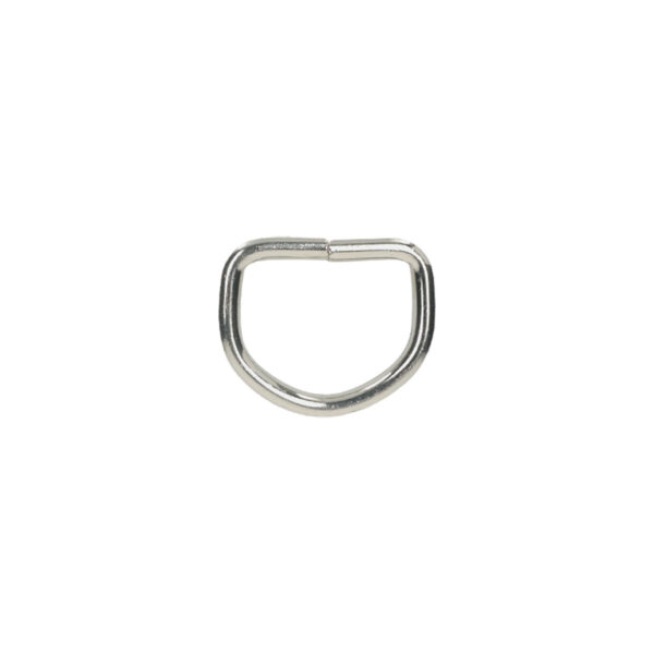 D-ring metaal