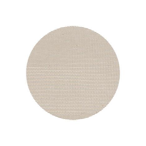 Coarse warp knitted fabric 1