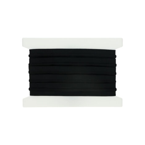 Drawcord elastic waistband cord