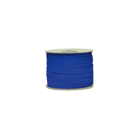 Gekleurd elastisch koord 1