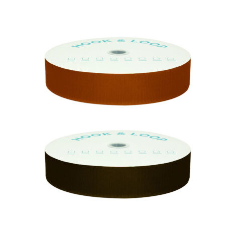 Coloured hook tape 9