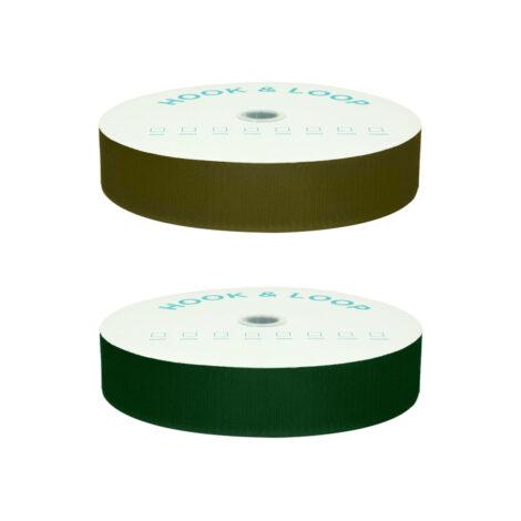 Coloured hook tape 6