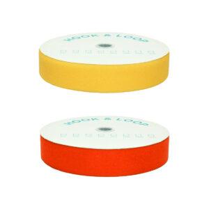 Loop tape in colour