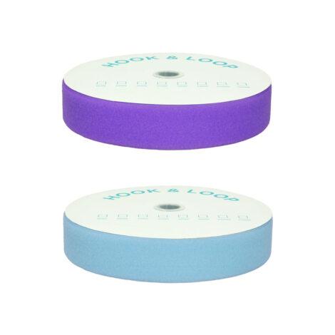 Coloured loop tape 4